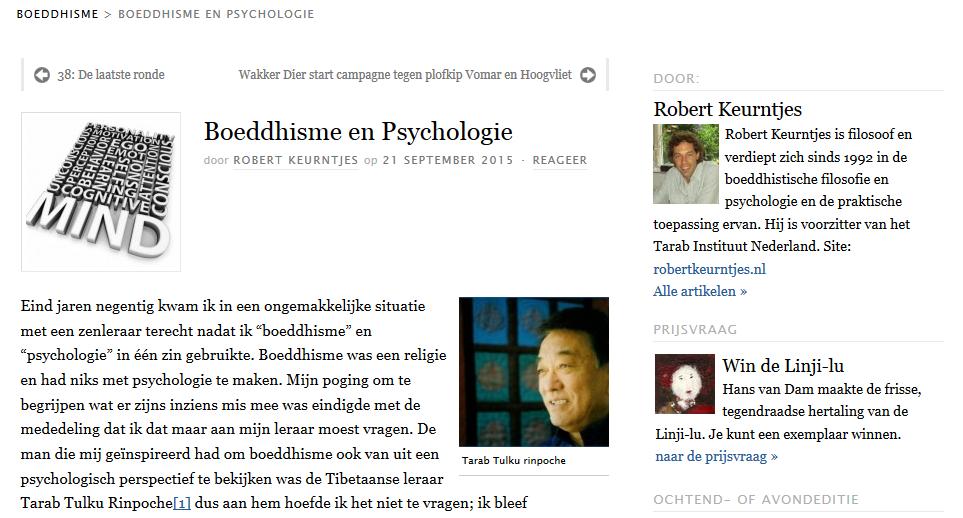 2015-10-06 17_06_20-Boeddhisme en Psychologie - Boeddhistisch Dagblad