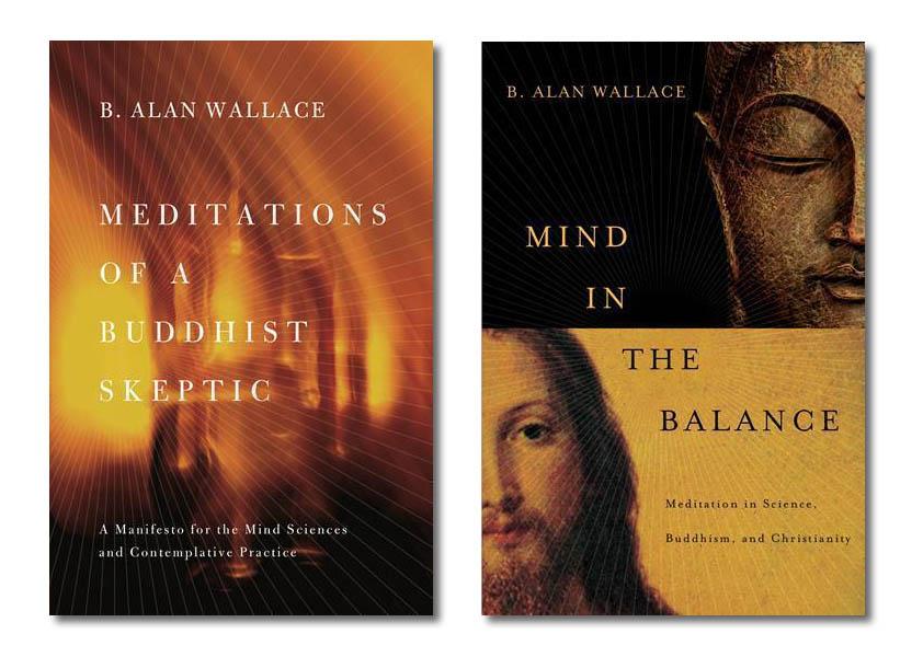 Boeken Alan Wallace copy