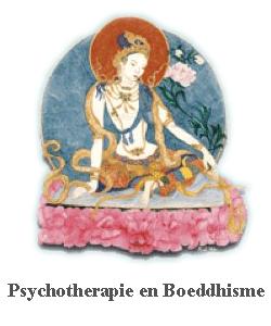 Logo Stichting Boeddhisme en Psychologie